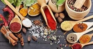 Health Coaching herbs spices